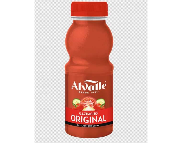 Alvalle - Gazpacho original