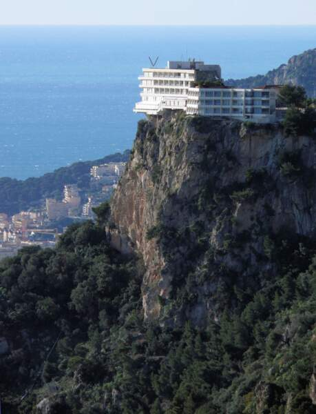 Vista Palace, Roquebrune-Cap-Martin