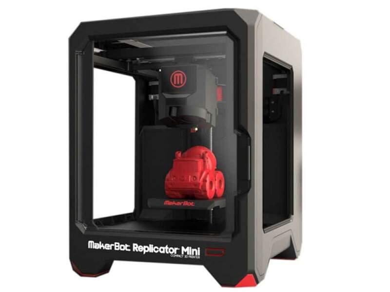 Une imprimante 3D grand public
