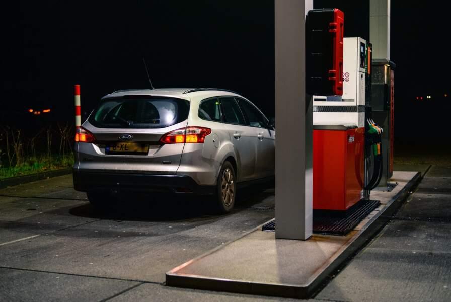 Recul sur la taxe sur les carburants