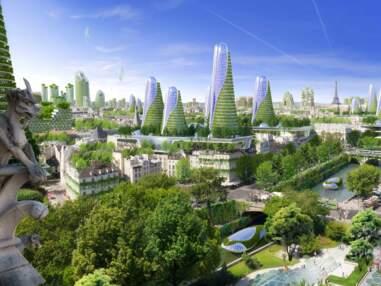 Villes du futur : spectaculaires, écolos, innovantes… 8 projets pour 2050