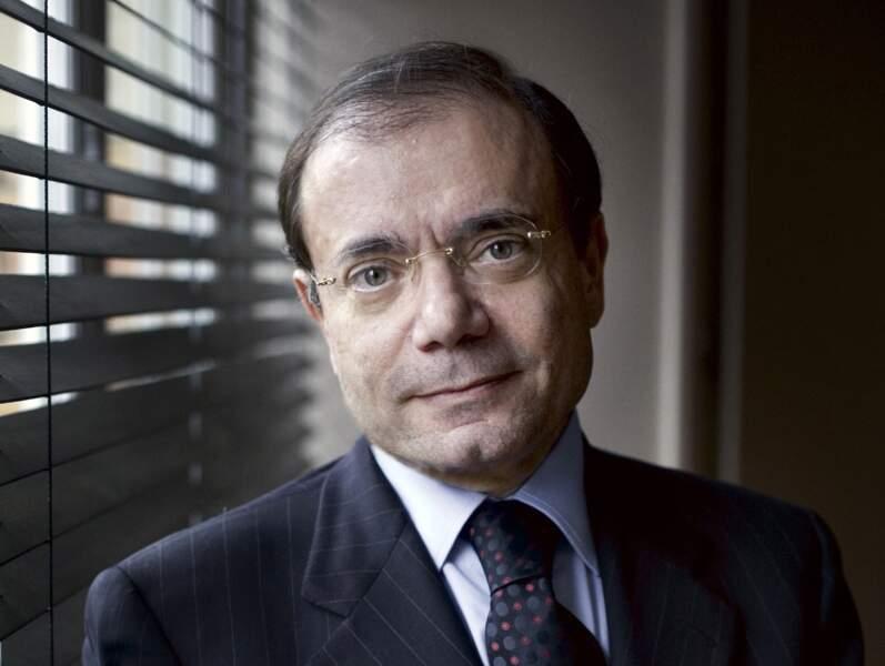 L'un des patrons les plus riches de France a su rebondir à plusieurs occasions