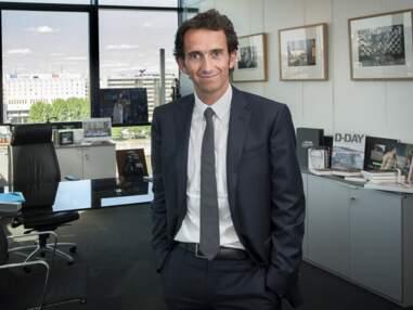 Découvrez le parcours d'Alexandre Bompard, président de la Fnac et de Darty