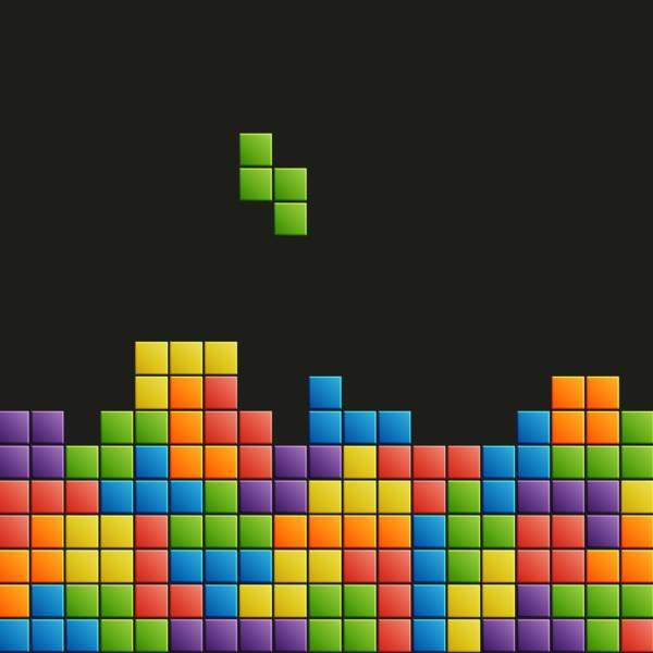 Tetris (105 millions) : numéro 11