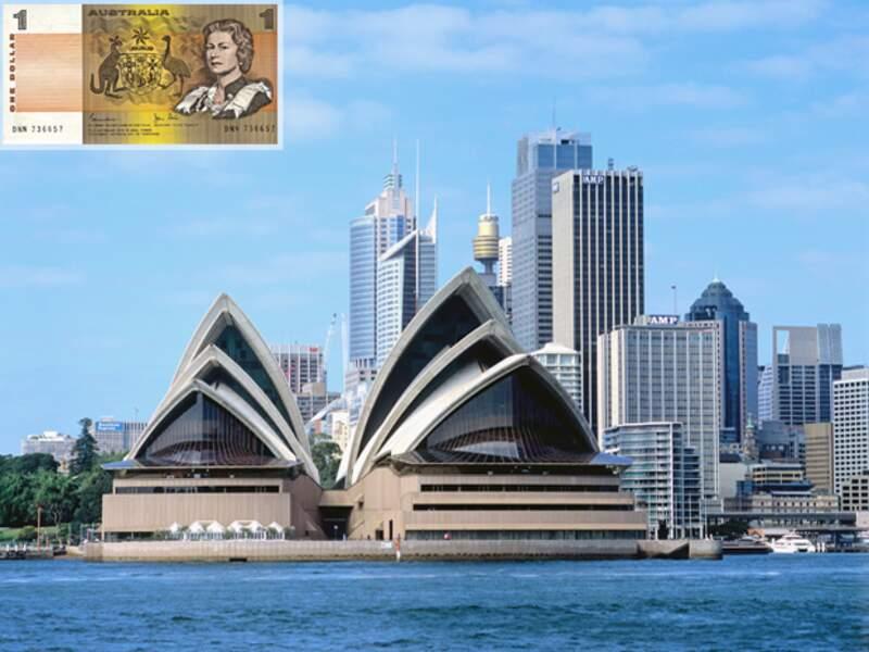 Le dollar australien devrait poursuivre sa chute, du fait du ralentissement chinois
