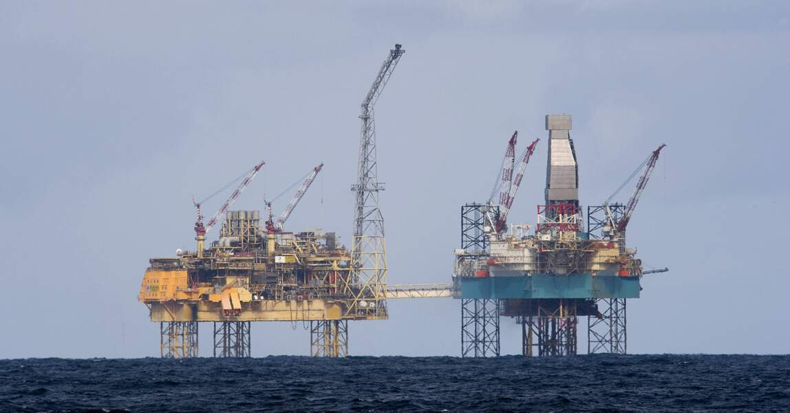 Total : le géant pétrolier profitera du rachat de Maersk Oil