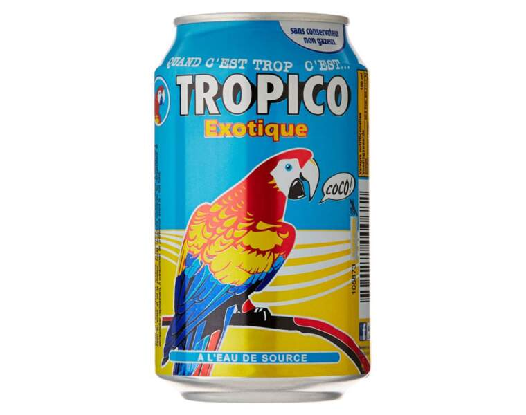 1 - TROPICO Exotique