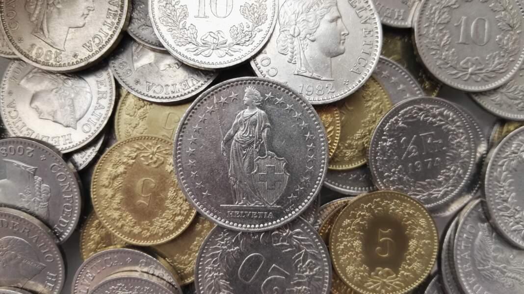 Le franc suisse (CHF), une valeur refuge incontournable face au risque de crise