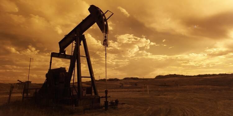 Le prix du pétrole a flambé en 2019, malgré des turbulences