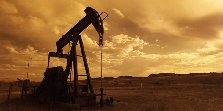 Le pétrole plonge, la croissance mondiale inquiète