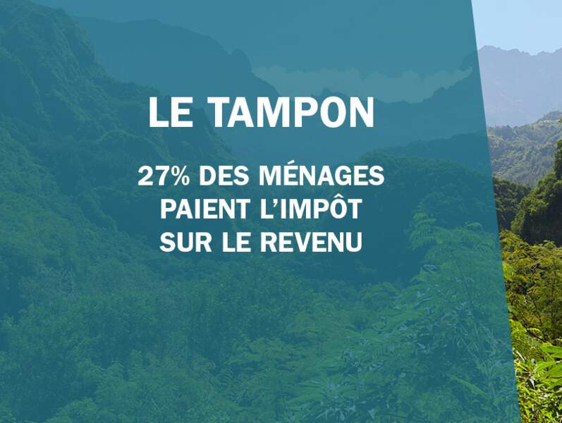 Le Tampon (97 430)