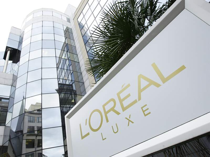 L'Oréal, Clichy (92)