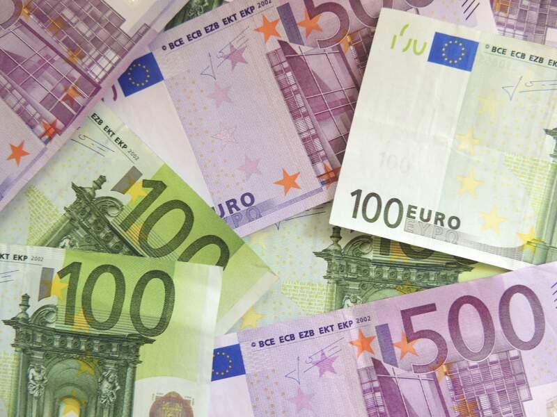 Il a renoncé à 5,3 millions d'euros