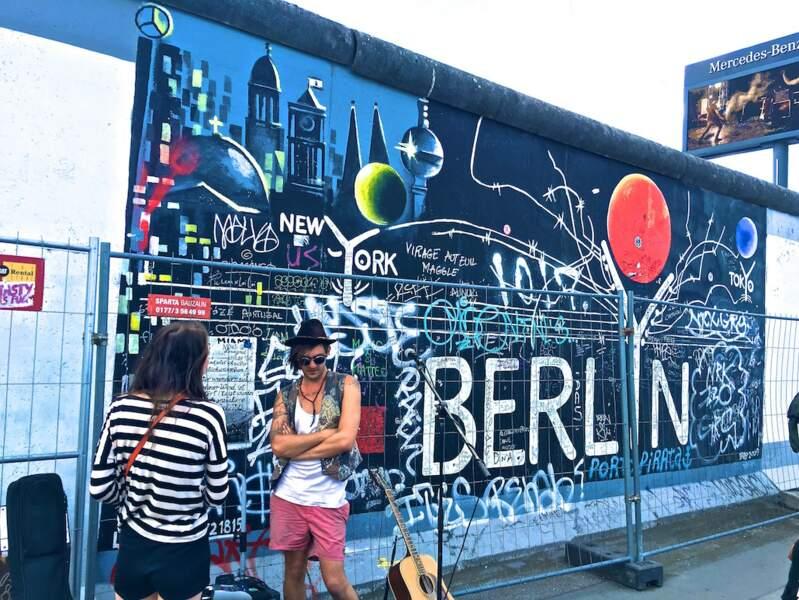 Allemagne : et si vous deveniez policier à Berlin ?