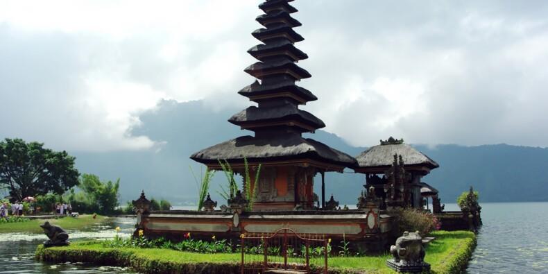 Coronavirus : Bali (Indonésie) n'acceptera les touristes étrangers qu'en septembre