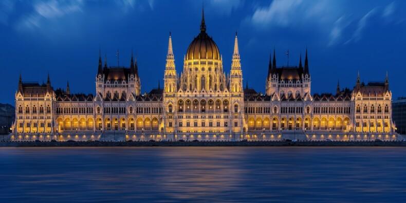 La Hongrie signe un achat massif de missiles aux Etats-Unis