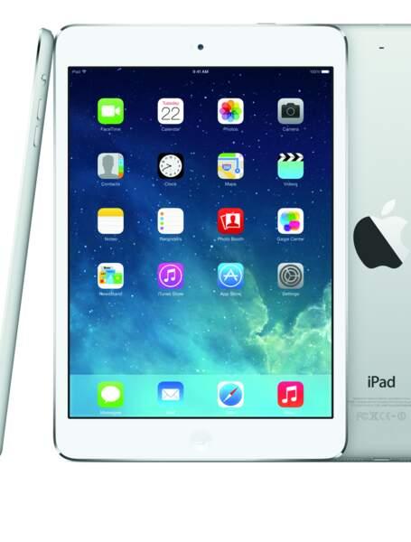 La meilleure minitablette haut de gamme : Apple iPad Mini 64 Go 3G