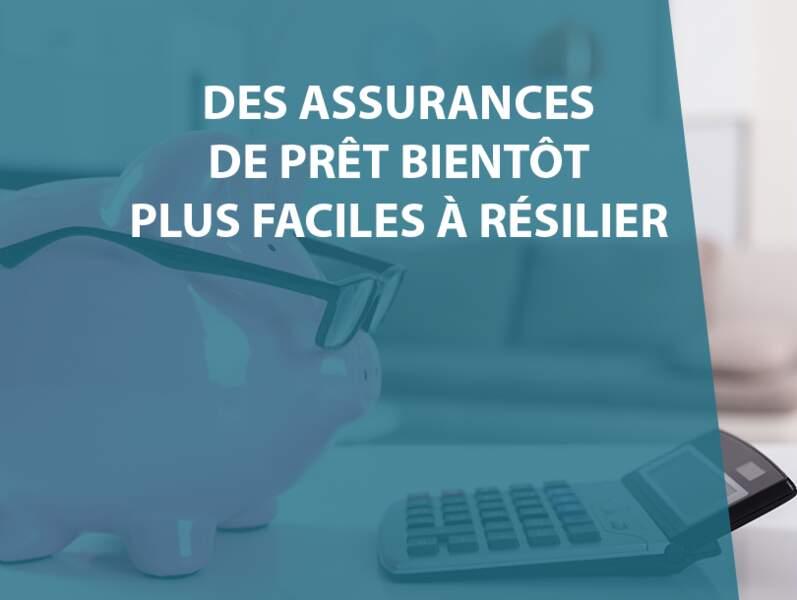La mise en concurrence des contrats d'assurance de prêt bientôt renforcée