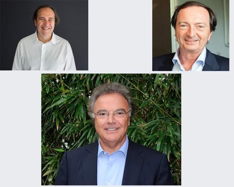 Découvrez notre classement des 28 dirigeants préférés des Français