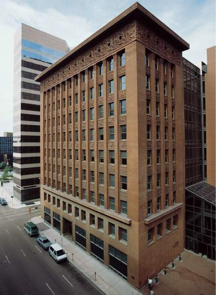 Le Wainwright Building