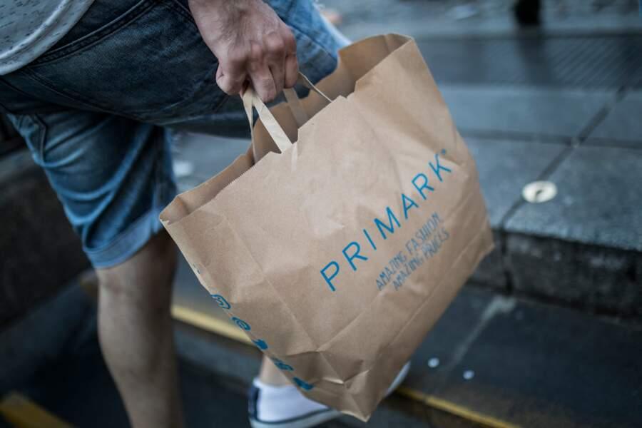 Près de Calais, l'ouverture d'un magasin Primark fin 2019 devrait créer 400 emplois
