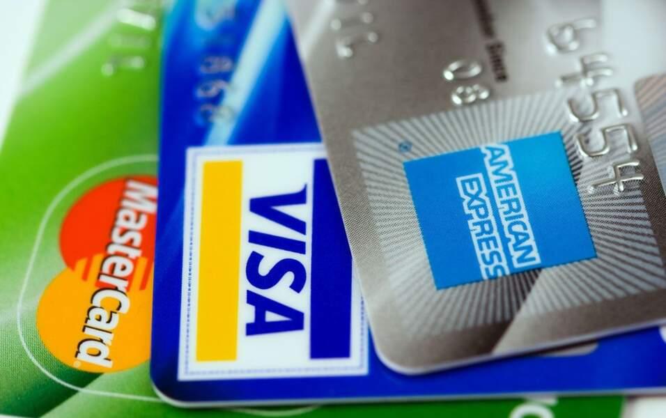Visa, le géant californien des systèmes de paiement
