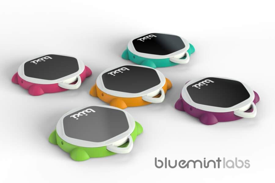 Bluemint Labs : le smartphone sans les mains