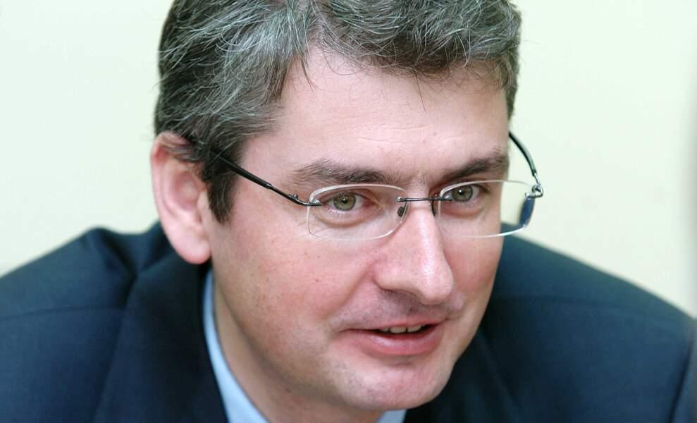 8. Emmanuel Besnier (Lactalis)