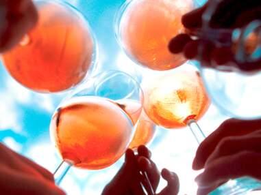 12 rosés de vignerons passionnés