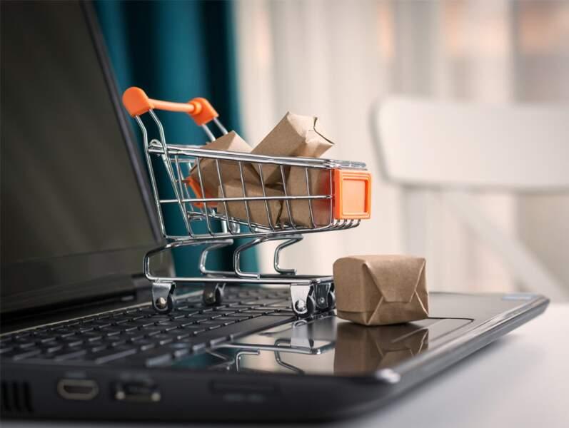 Les nouveaux métiers de l'e-commerce