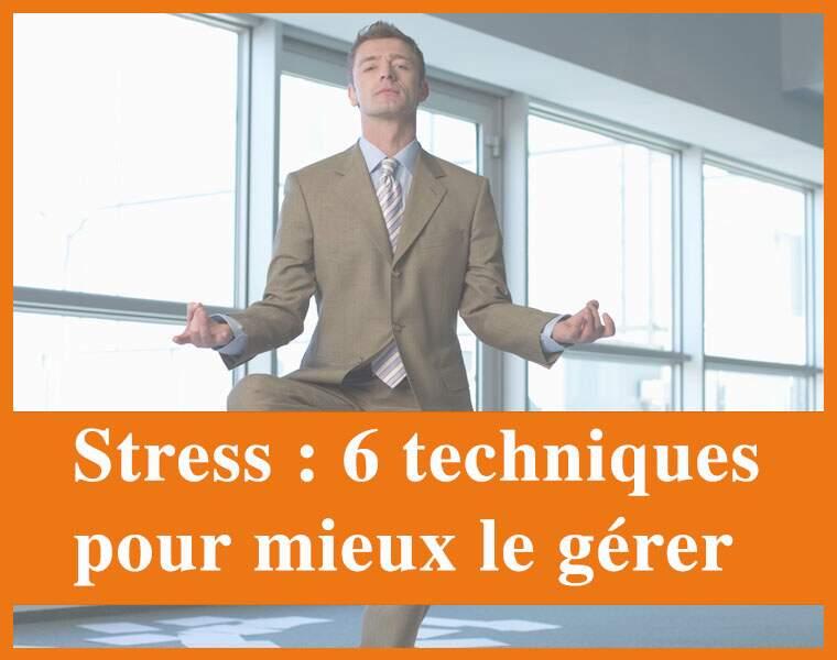 Contre le stress, voici six méthodes originales pour lâcher prise