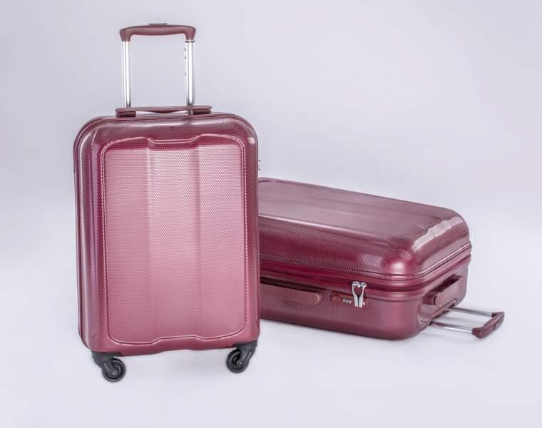Une valise