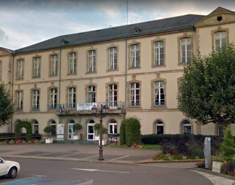 Saint-Avold Synergie : 140.000 euros, le montant de la hausse de l'indemnisation des élus