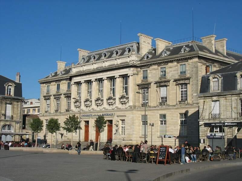 17.Université de Bordeaux