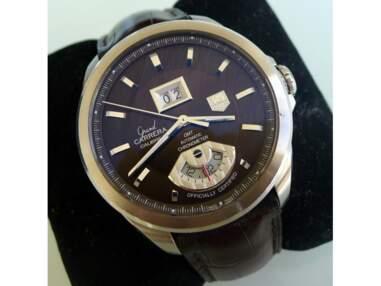 Des montres de luxe et de collection a portée de main (sélection du 18.12.2014)