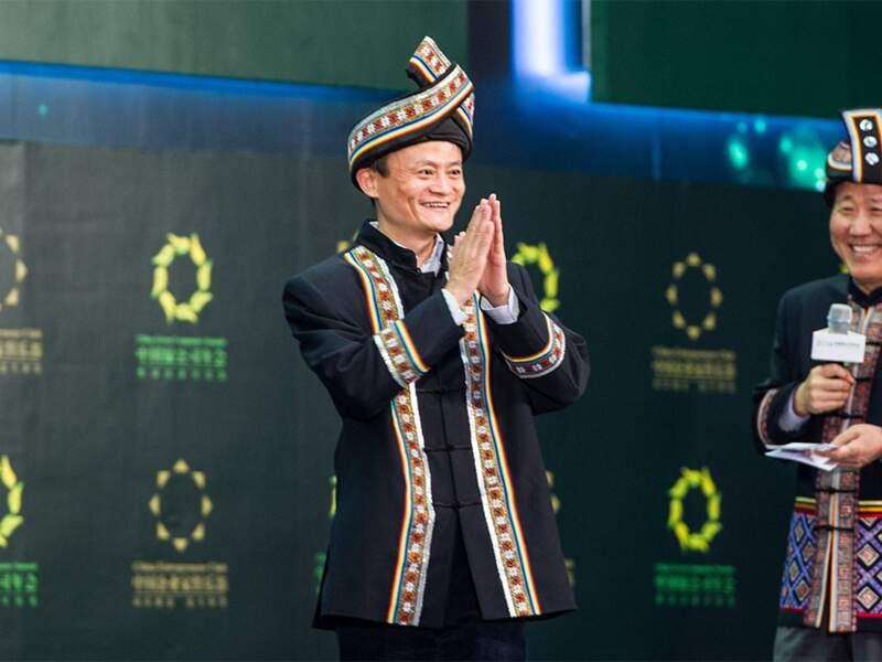 Jack Ma, Alibaba : il est à la tête du plus grand bazar du monde