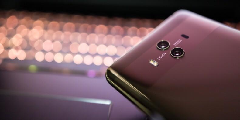 """Huawei fera de sa """"survie"""" sa priorité pour 2020"""