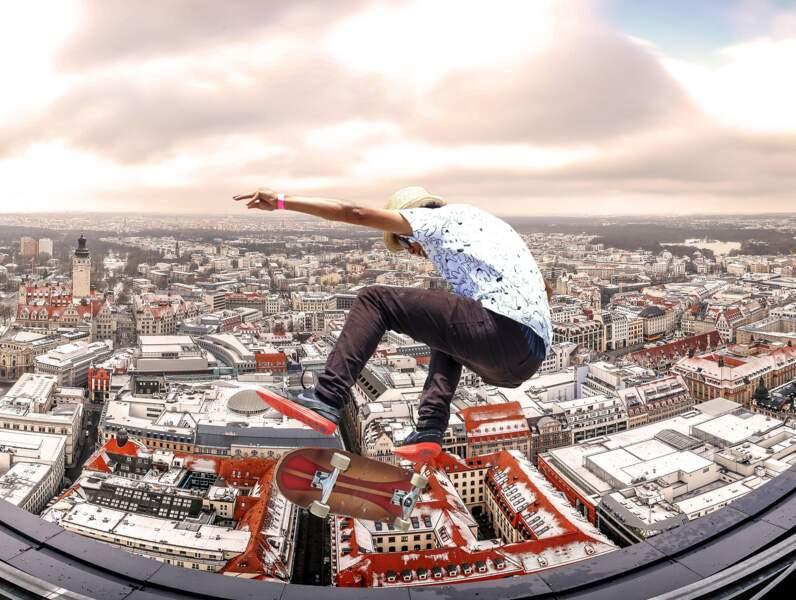 Le skateboard : le grand retour de la planche à roulettes