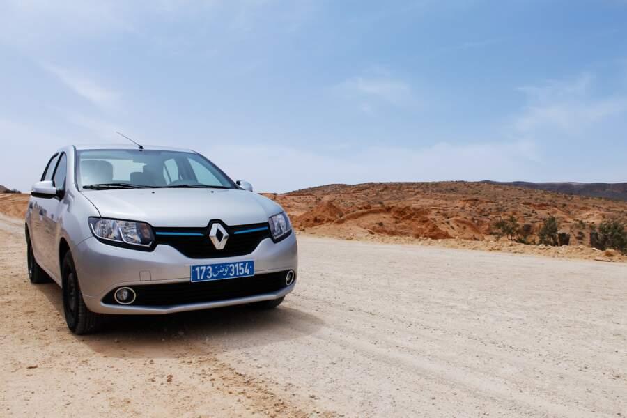 N°135 : Renault