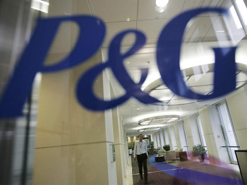 Procter & Gamble, Asnières-sur-Seine (92)