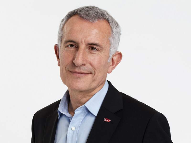 N° 25 - Guillaume Pepy (SNCF)