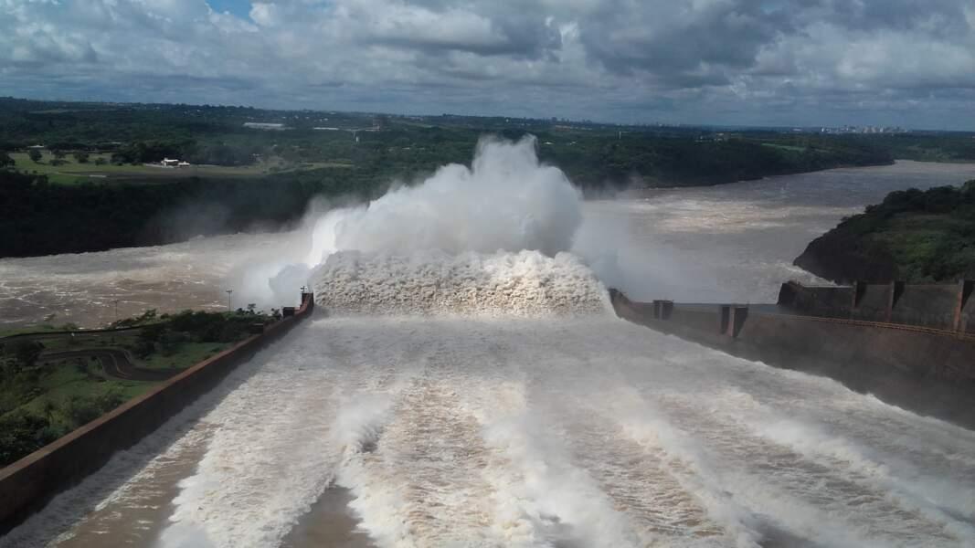 Velcan, un ambitieux exploitant de projets hydroélectriques dans les pays émergents