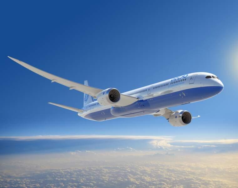 Les avions autonomes permettront d'économiser 30 milliards d'euros par an