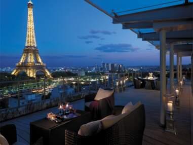Ces palaces parisiens que le monde nous envie