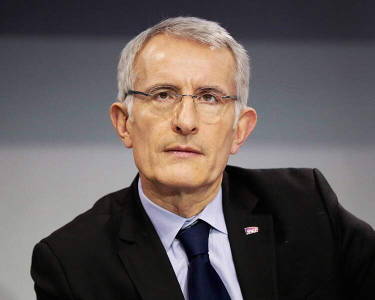 Guillaume Pepy - SNCF