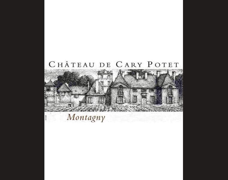 Montagny 2015, Château de Cary Potet