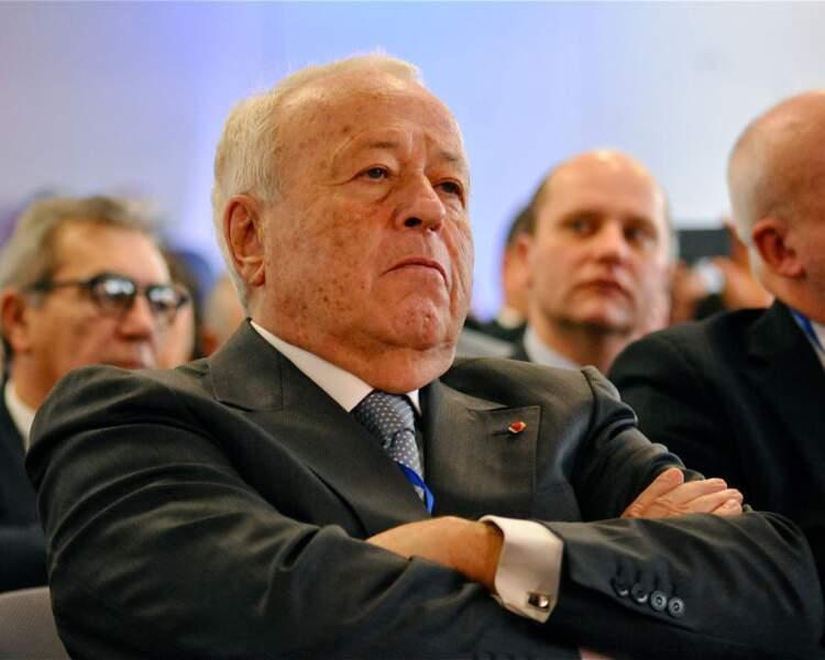 17. Alain Mérieux (BioMérieux)