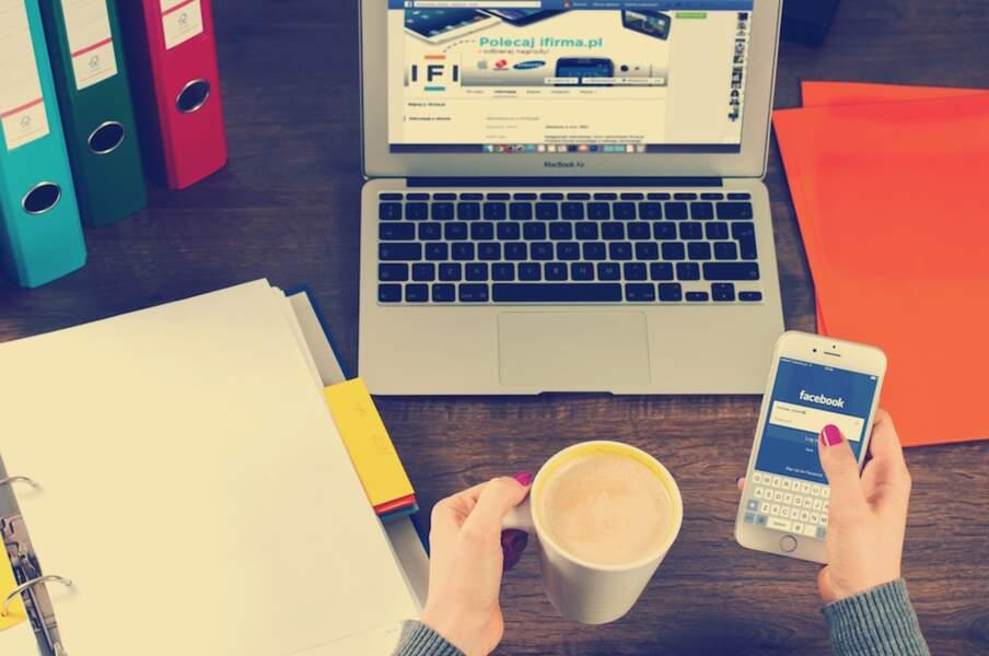 3.Head Social Media