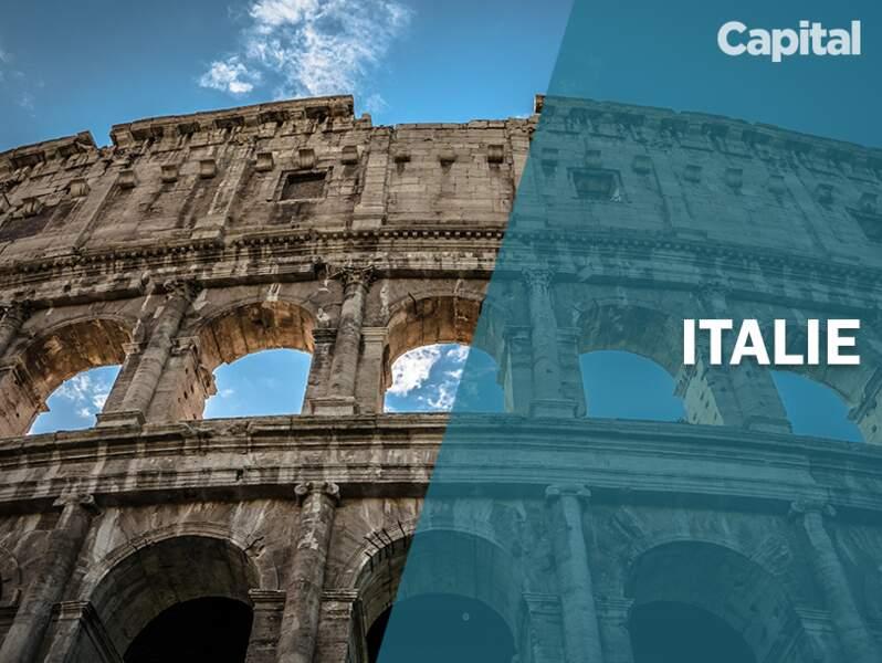 Italie : 10.835 radars