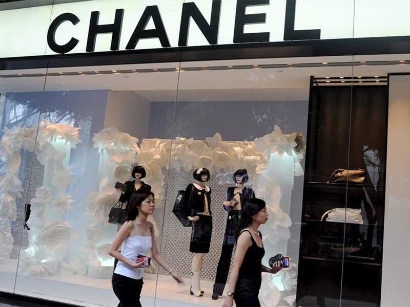 Chanel, Neuilly-sur-Seine (92)